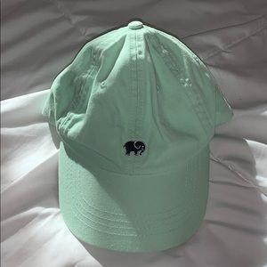 Ivory Ella baseball cap
